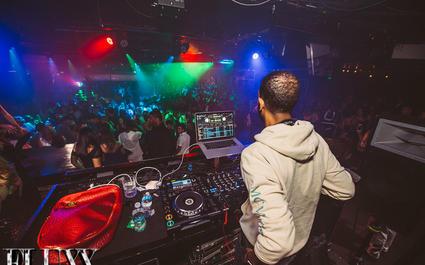 DJ Bad - Fluxx