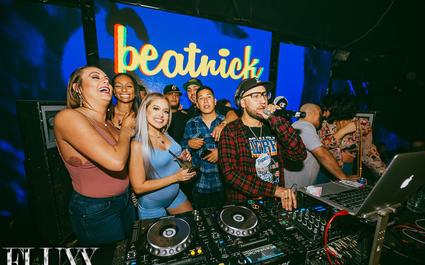 Beatnick - Fluxx