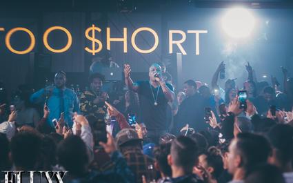 Too $hort - Fluxx