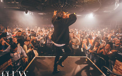 Rob $tone w/ Dre Sinatra - Fluxx