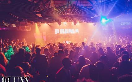 DJ Drama - Fluxx