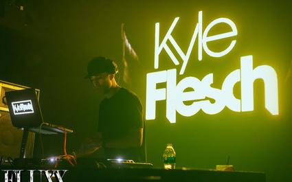 Kyle Flesch - Fluxx