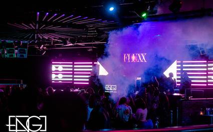 Saturdays at FLUXX w/ Shabazz - Fluxx