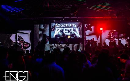 Fridays at FLUXX w/ Bootleg Kev - Fluxx